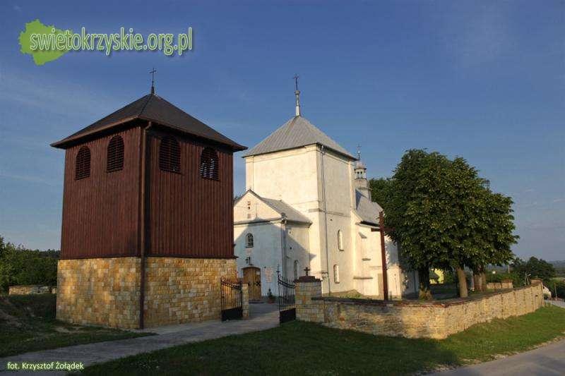 Εκκλησία στο Μπολίν