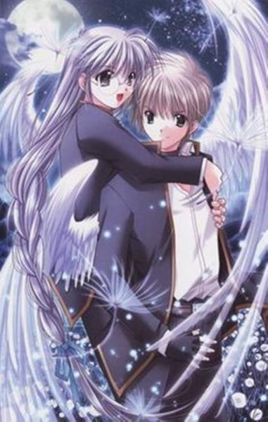 Anime Angels