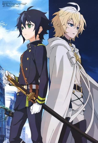 Yu & Mika