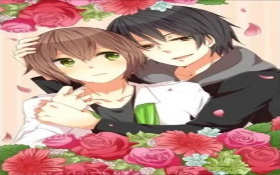 Ritsu und Takano