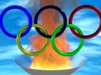 Symbole igrzysk olimpijskich