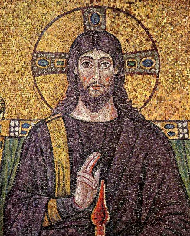 Ježíš obrázek