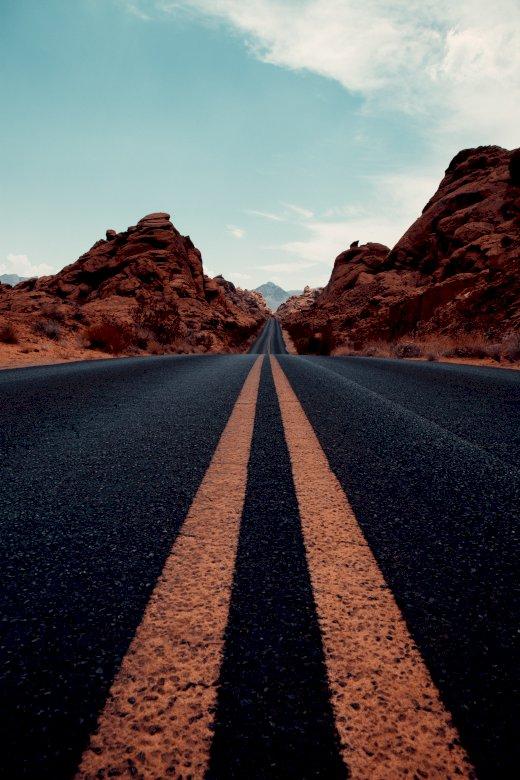 Drumul negru
