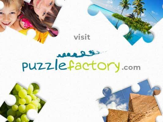 h jest przędzą dla koni puzzle