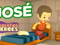 Drömmaren Jose online pussel