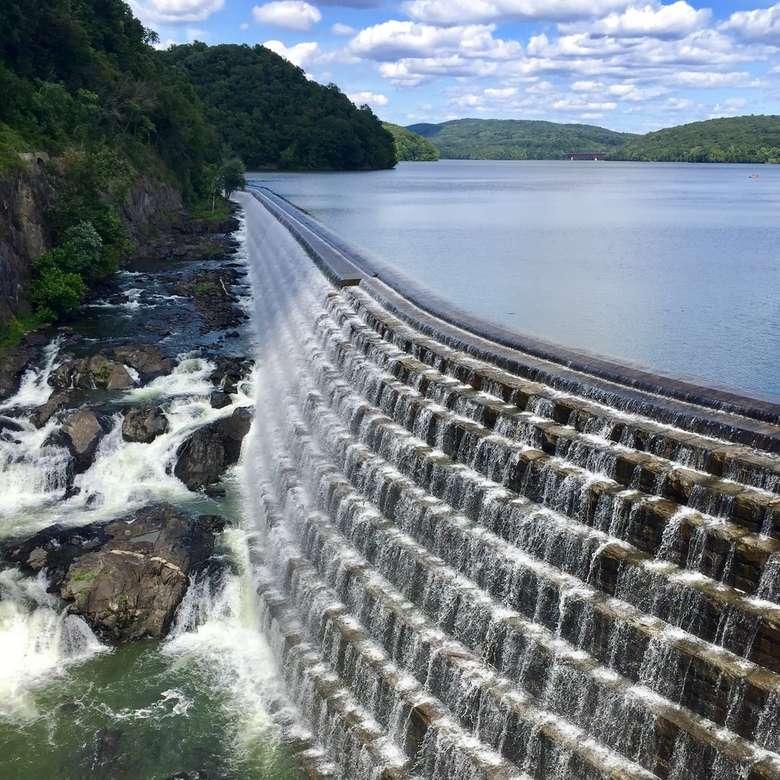 New Croton Dam New Yorkban