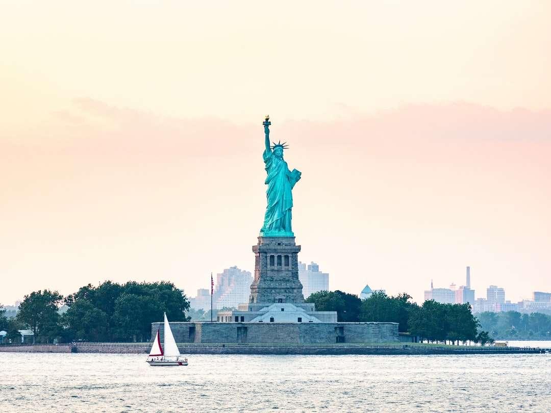 Freiheitsstatue New York City