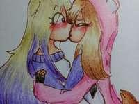 Lynela Lyna + Ela