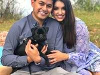 Sara e Salman