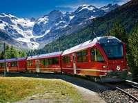 Szwajcaria.
