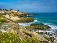 Santa Cruz- California
