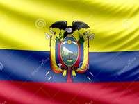 Drapelul Ecuadorului