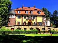 Palatul din Muchów