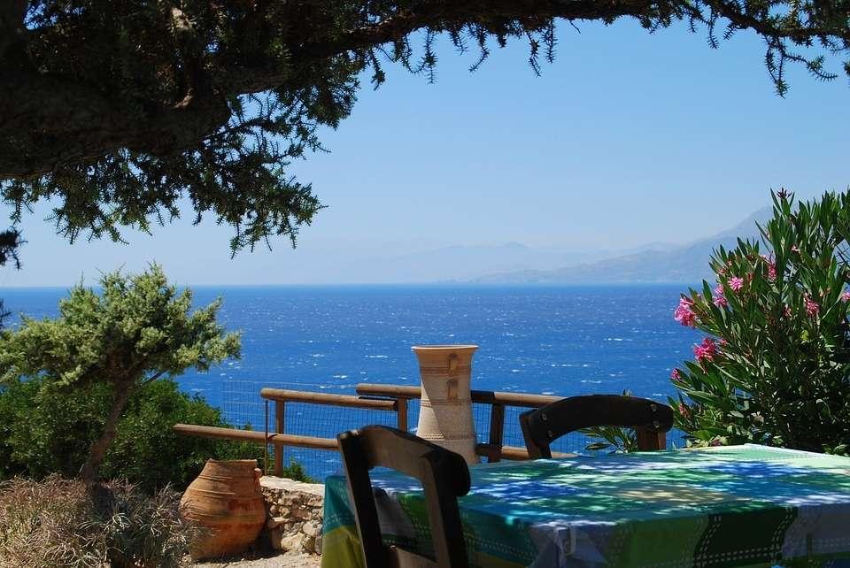<< In Greece >>
