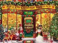 der weihnachtsladen